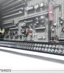 2 რიგიანი 300 ვატ-იანი Epistar LED განათების ბარი კომბინირებული სხივით